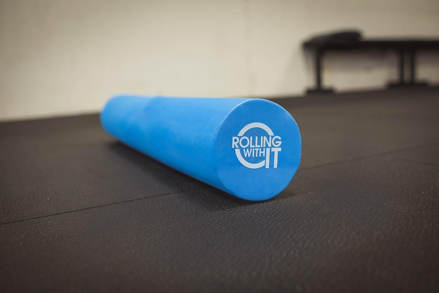 Rolling With It High Density Foam Roller Review