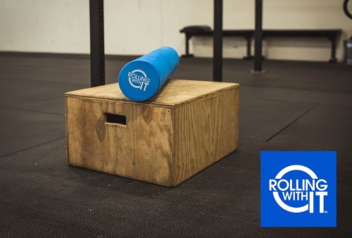 Rolling With It The Foam Roller