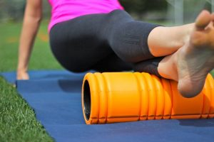 All You Should Know About Foam Rolling