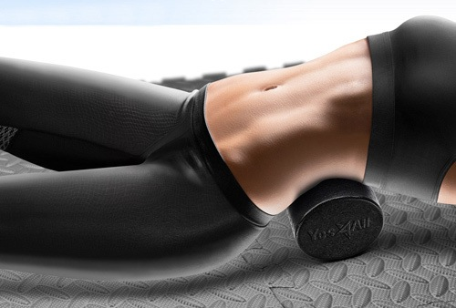 Foam Roller Exercises for Your Back