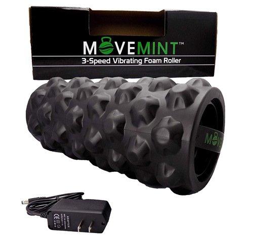 MOVEMINT Vibrating Foam Rolle
