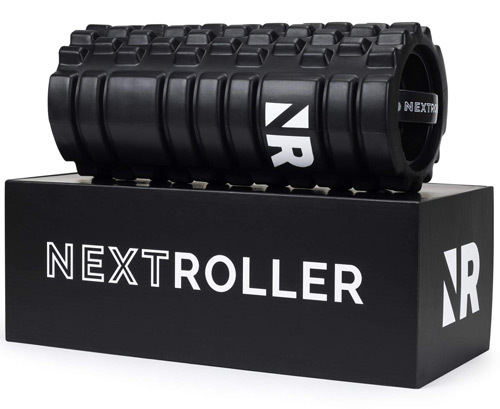 The NextRoller Vibrating Foam Roller